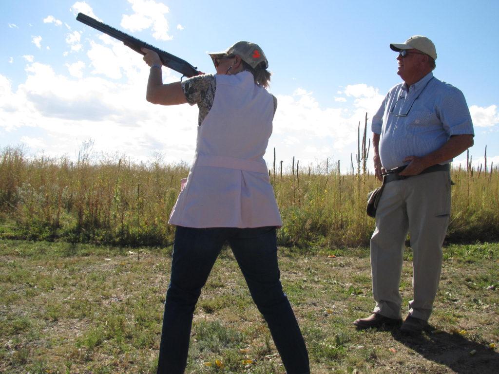 SABLES Archery Instruction