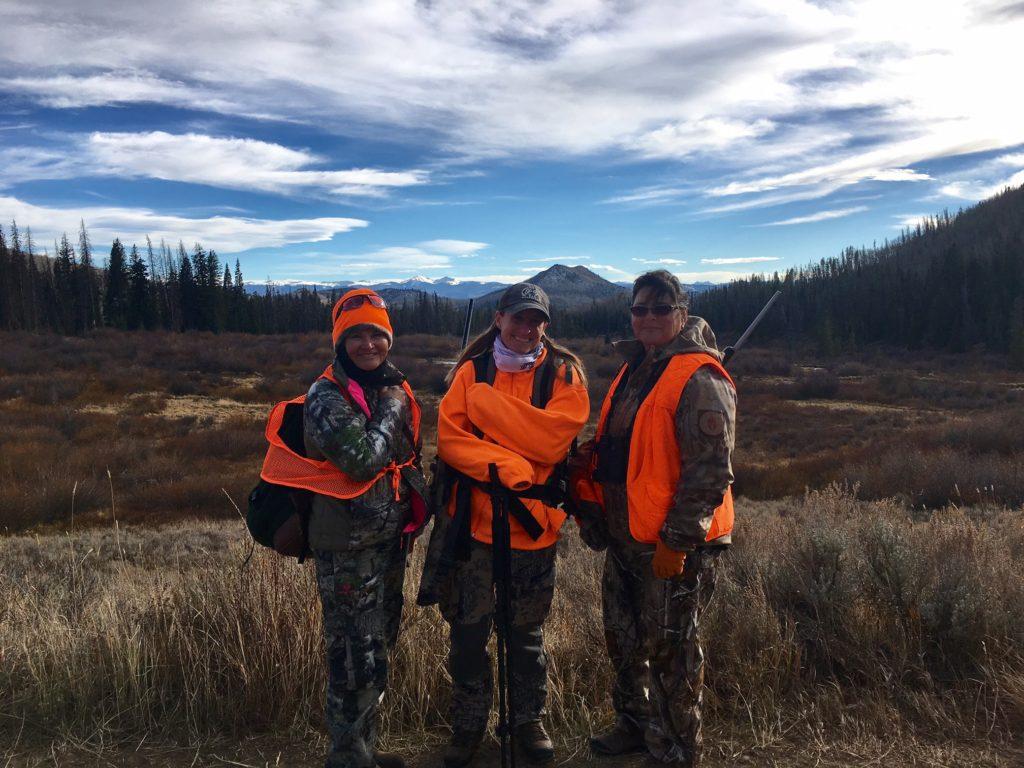 SABLES Colorado Elk Hunt